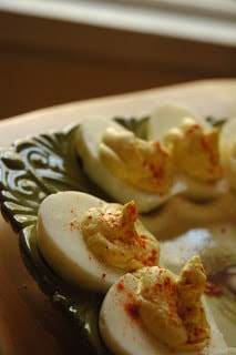 The Perfect Party Food – Deviled Eggs