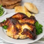 Roasted Buttermilk Chicken