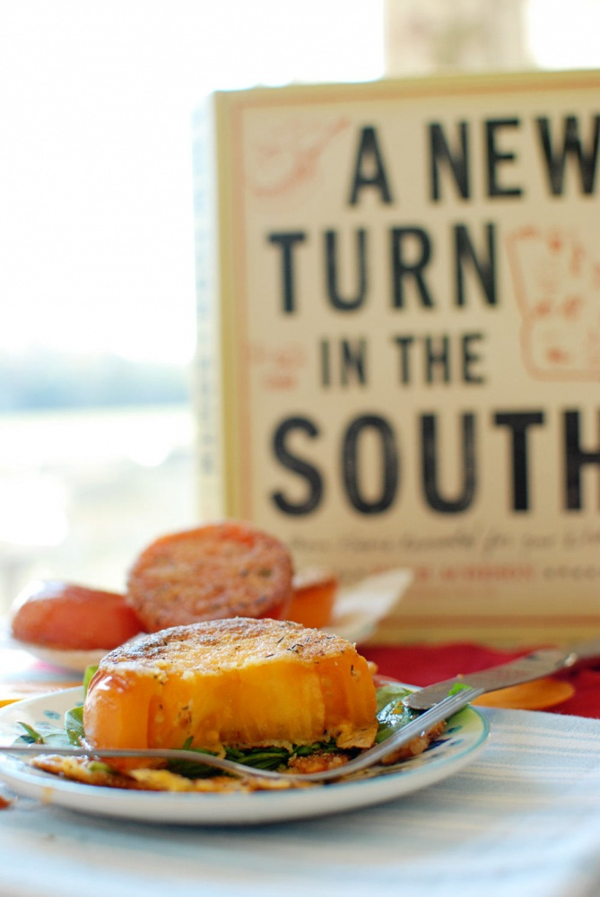 A New Turn In The South – A Review