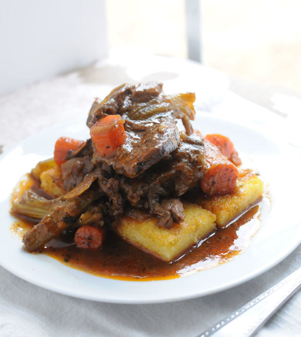 Italian Short Ribs From EatinontheCheap.com