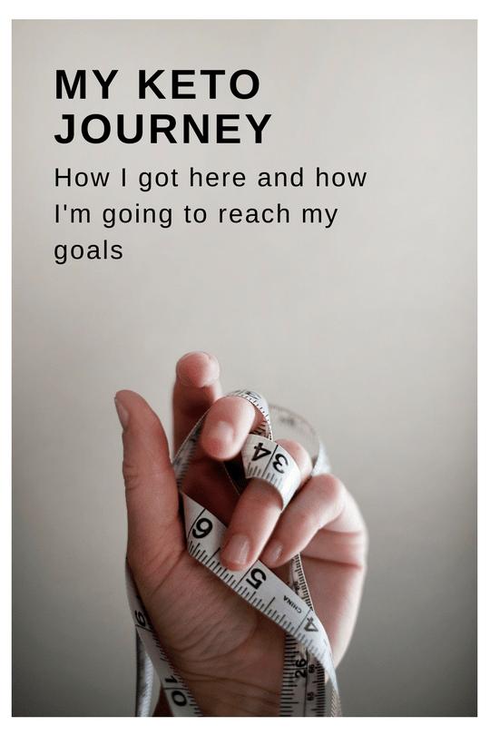 My Keto Journey – Part 1