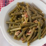 Southern Style Green Beans Recipe