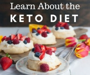 Learn More Keto Diet