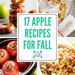 17 Apple Recipes to Celebrate Fall