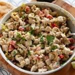 Chicken Club Chicken Salad