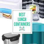 Best Back to School Lunch Containers